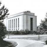West Heating Plant historic photo