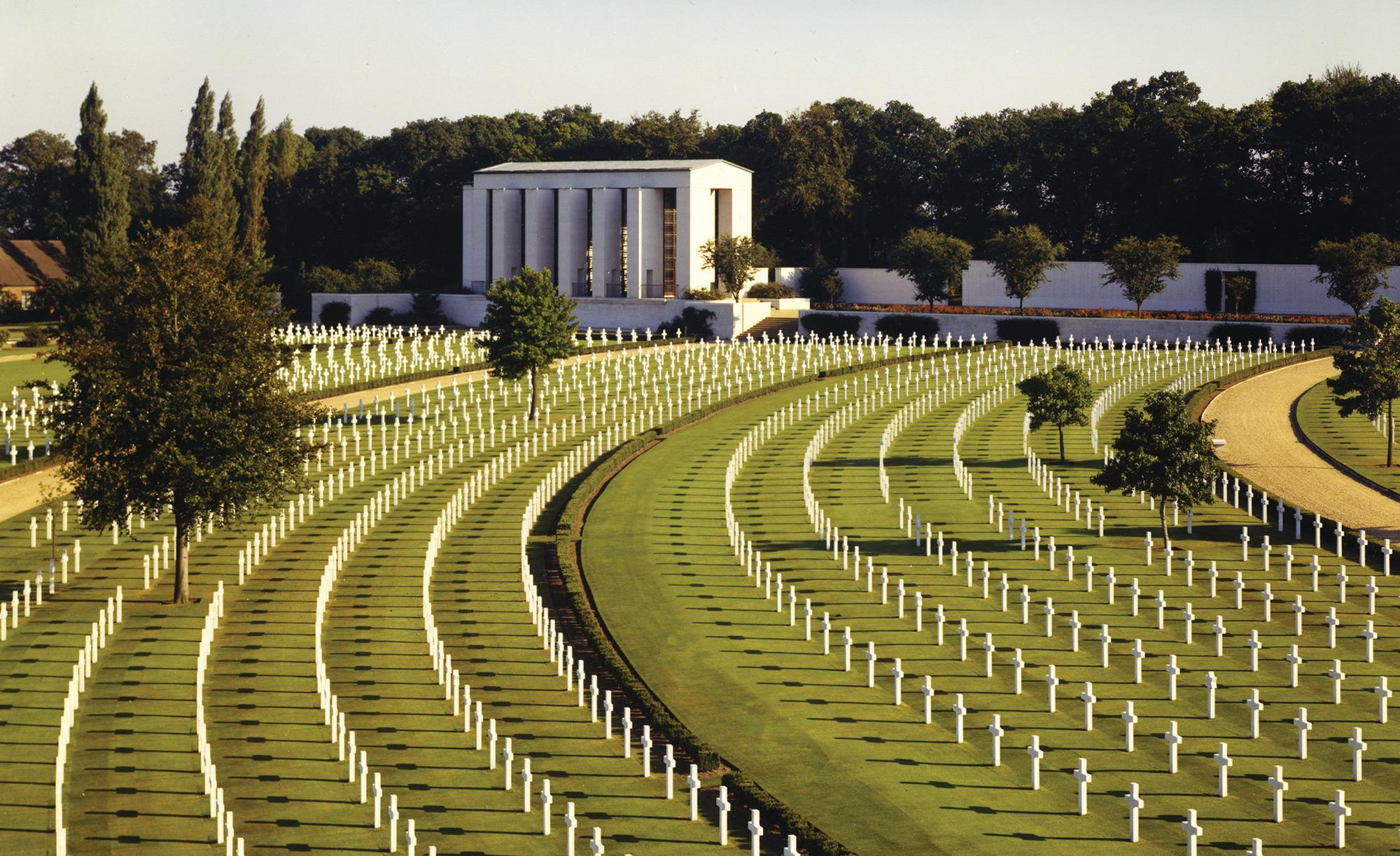 Military Cemeteries